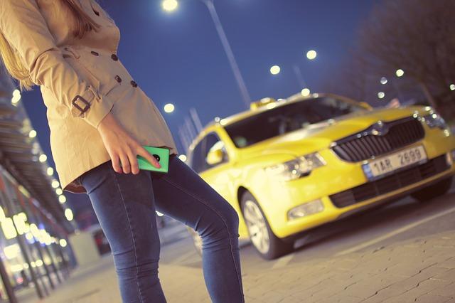 seguro para Taxify