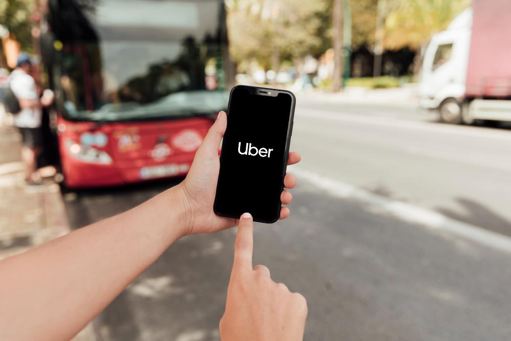 ¿Cuáles son los Mejores Seguros para Uber?
