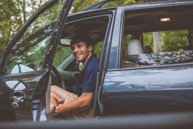 Seguro Comercial Uber para Socios Conductores