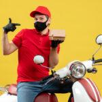 seguro de moto para uber eats