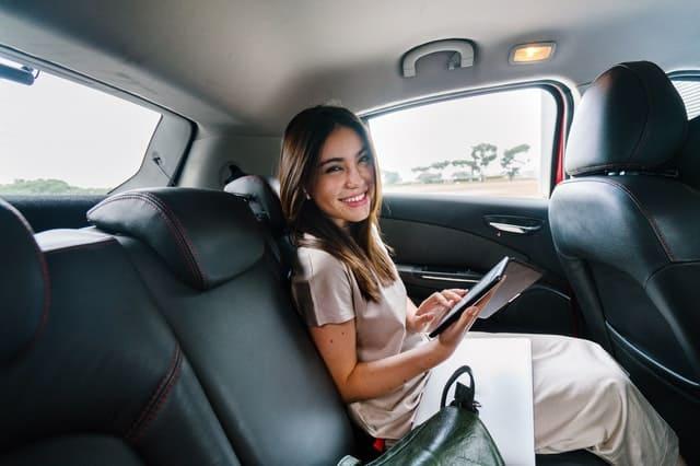 ¿Uber es Seguro para sus Pasajeros?