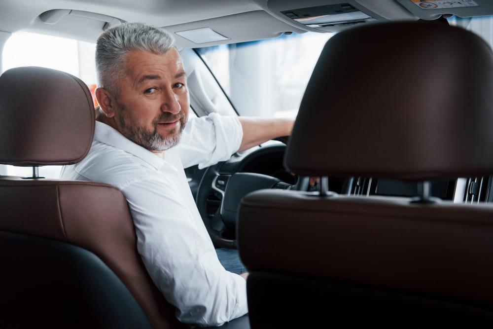 ¿Cuáles son los Seguros de Auto que acepta Uber?