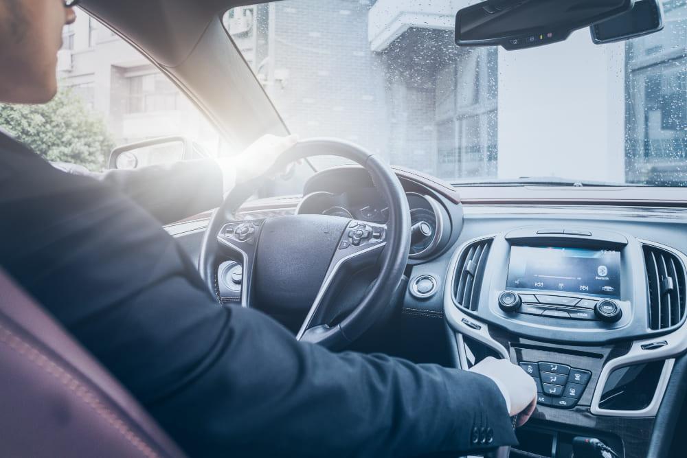 Las Mejores Opciones de Seguros para Uber en Monterrey